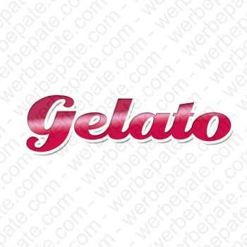 Gelato -