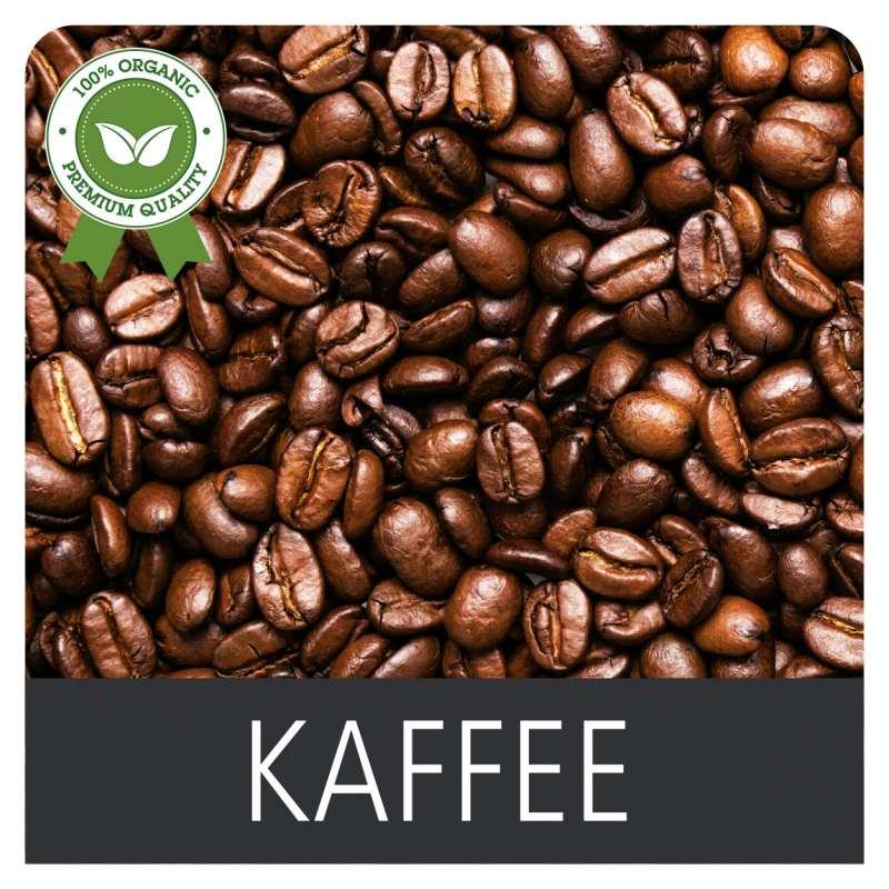 Produkt -Kaffee 21 x 21