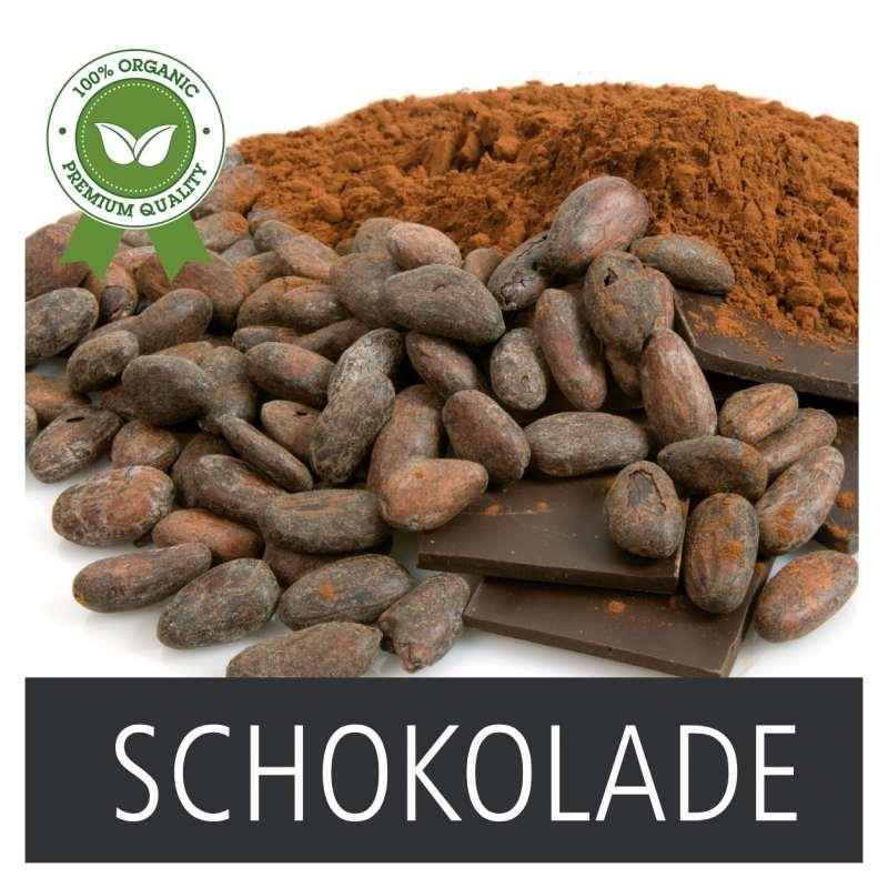 Produkt -Schokolade 21 x 21