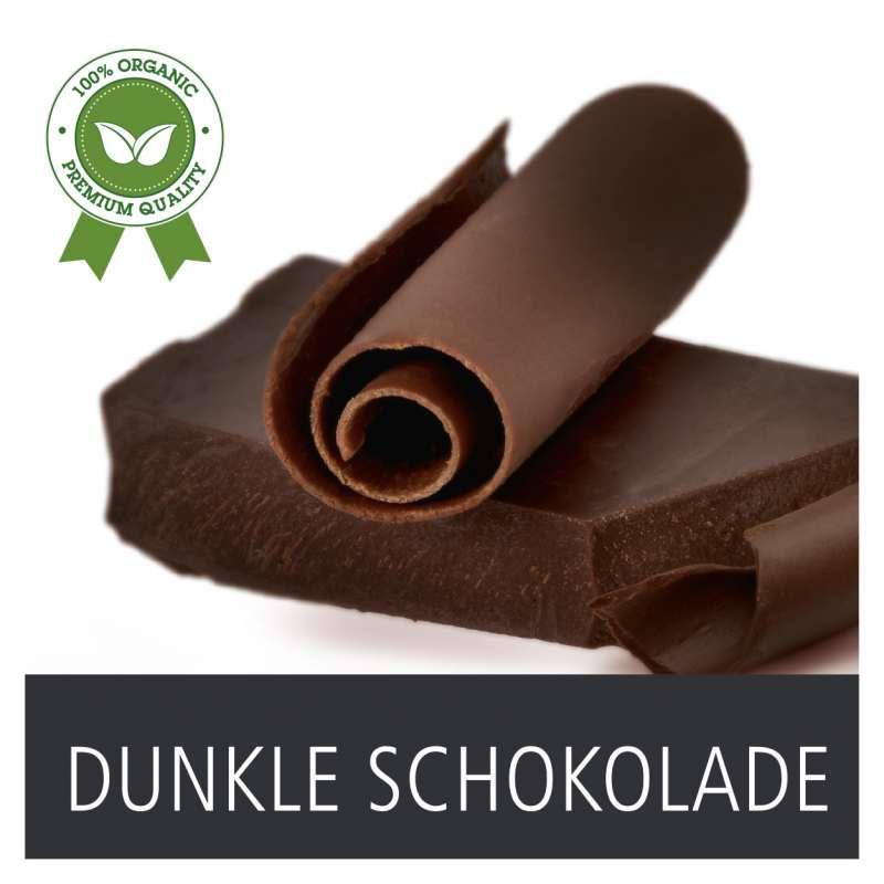 Produkt -Dunkle Schokolade 21 x 21
