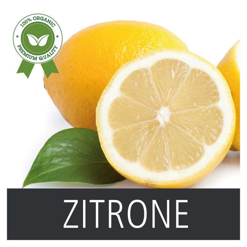 Produkt -Zitrone 21 x 21
